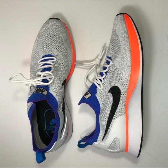 d58c68cd8ddb5 Nike Air Zoom Mariah Flyknit Racer OG 917658-100. M 5b61068f8869f75066f4ed60